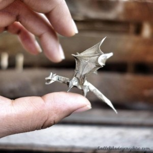 mini dragon