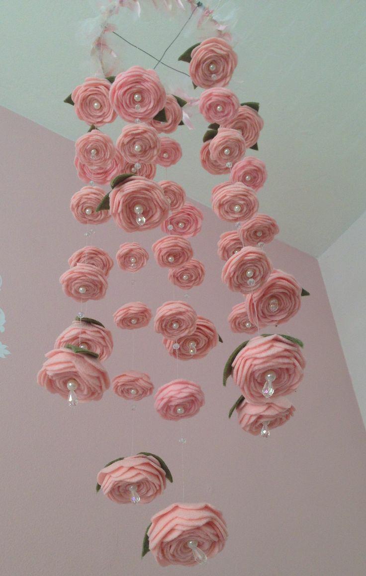 Ideas sobre m viles para beb s galletita de jengibre - Ideas para bebes ...